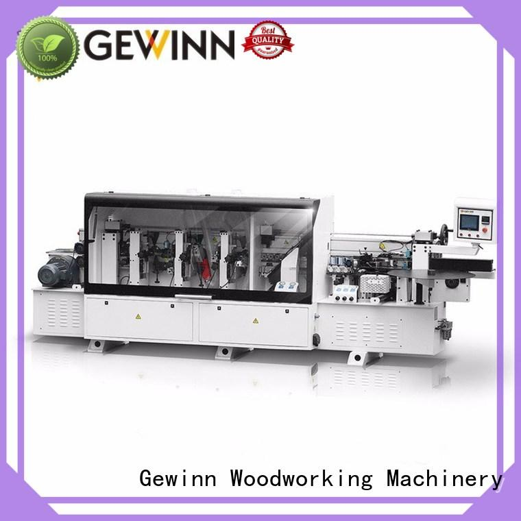 Gewinn high-quality woodworking machinery supplier easy-operation for customization