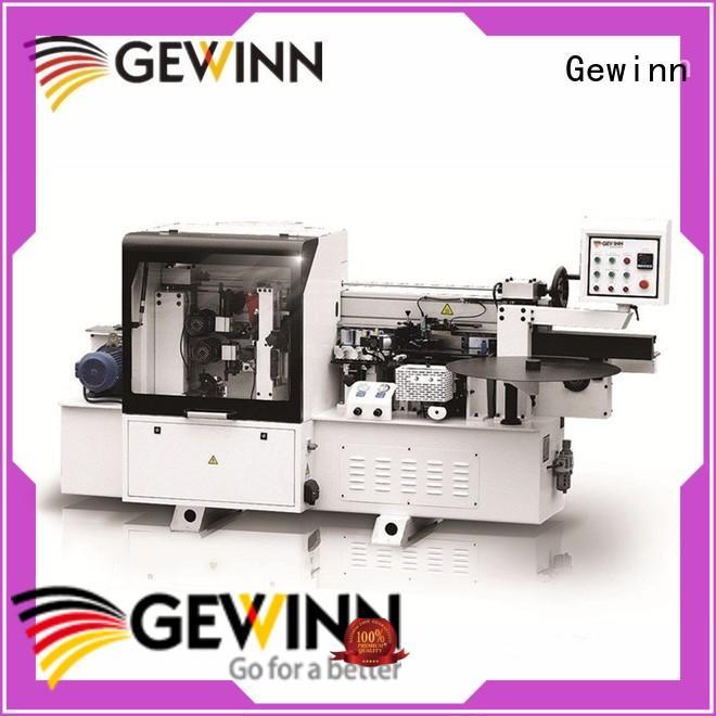Gewinn high-end woodworking equipment bulk production for sale