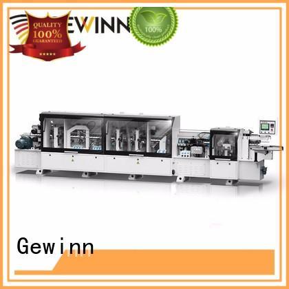 automatic edgebander machinery rounding wood