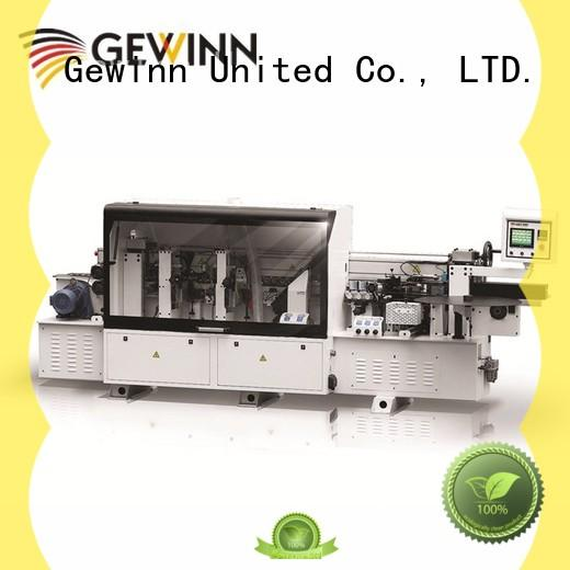 Gewinn woodworking wood edging equipments office cabinet