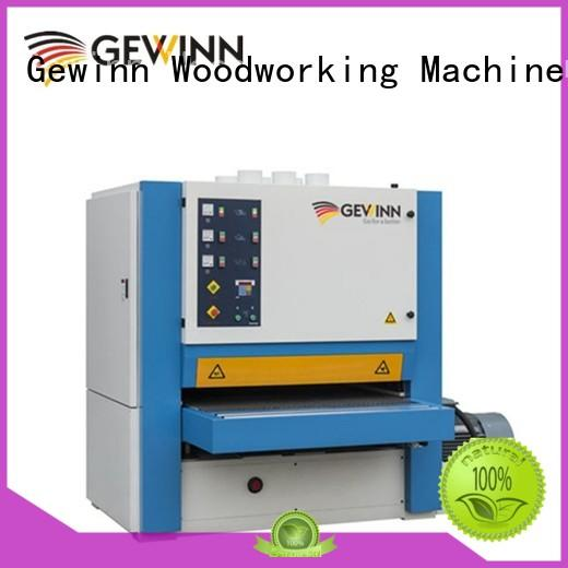 Gewinn production sanding machines for sale grade for wood production