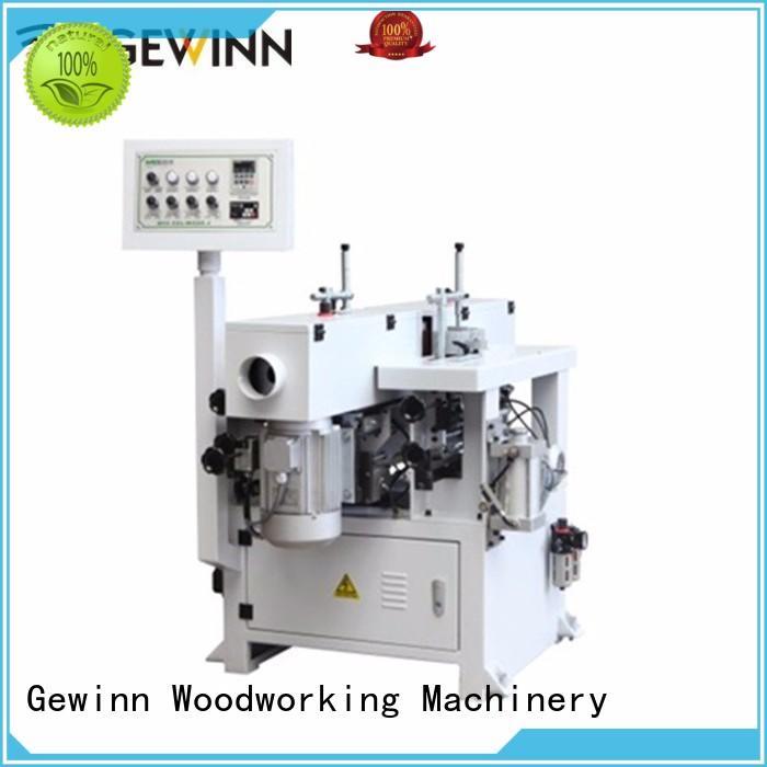 Gewinn auto-cutting woodworking equipment machine