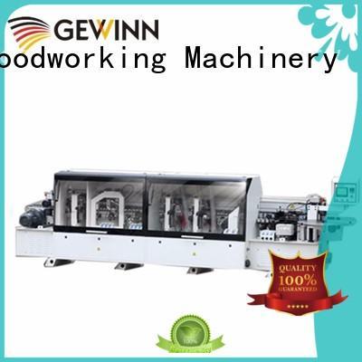 Gewinn high-end woodworking machinery supplier easy-installation