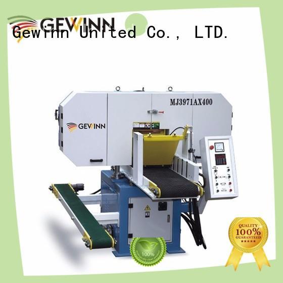 Gewinn high-end woodworking machinery supplier order now for customization