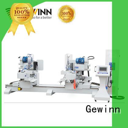 Gewinn grooving tenoning machine rotary for cnc tenoning