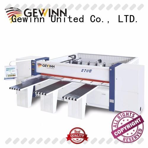 bulk production woodworking machinery supplier high-end panel Gewinn