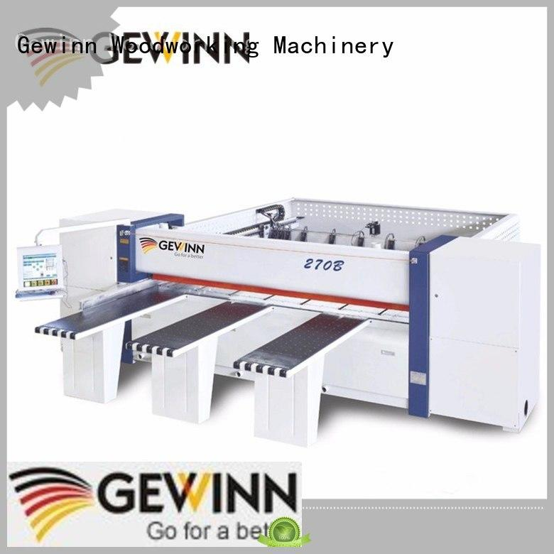 bulk production woodworking equipment high-end for sale Gewinn