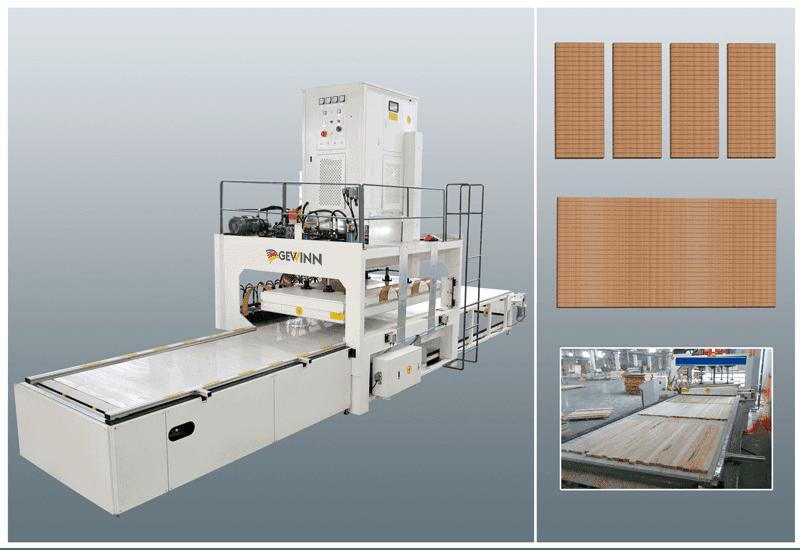 Gewinn boarding hf equipment for drilling-1