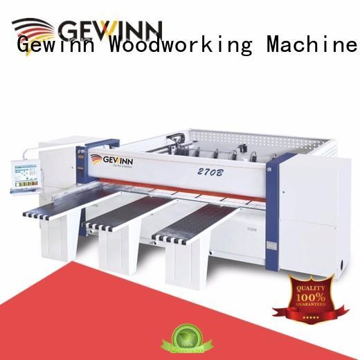 Gewinn woodworking equipment top-brand for cutting