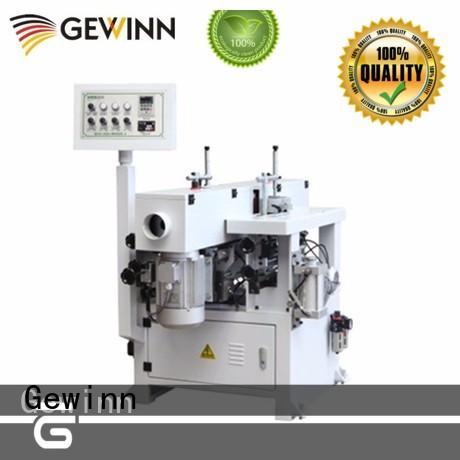 Gewinn top-rated industrial sanding machine saw for wood cutting