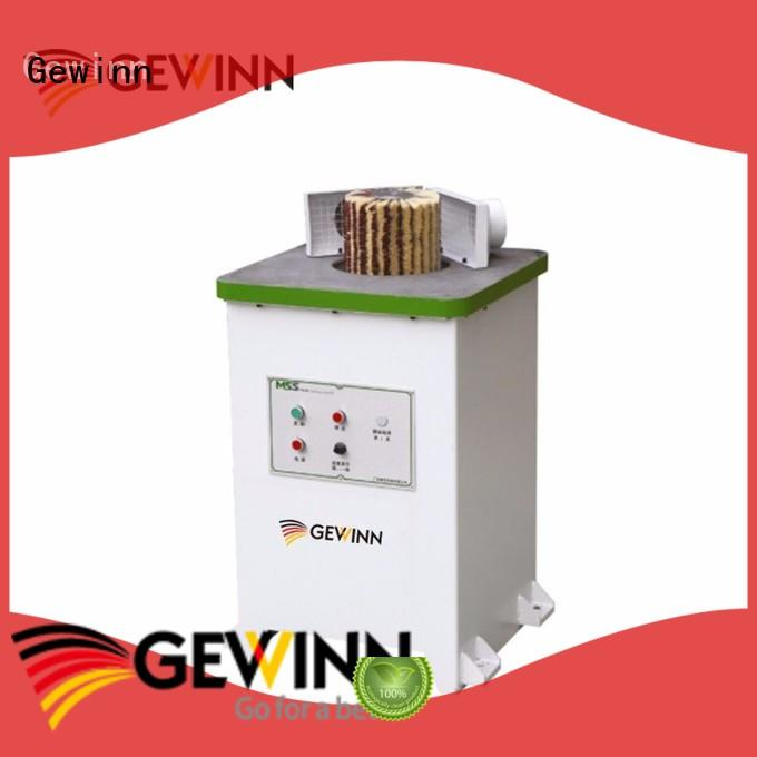 high-end woodworking equipment easy-operation for customization