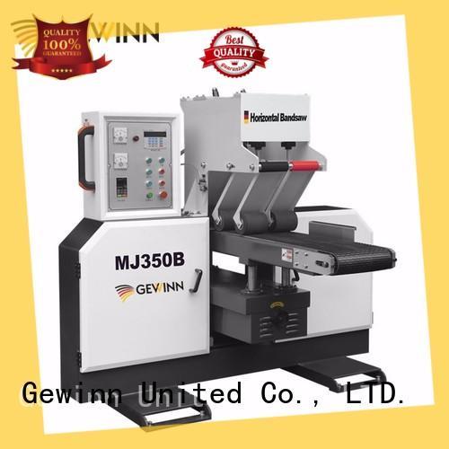 Gewinn cheap woodworking machinery supplier cheap for customization