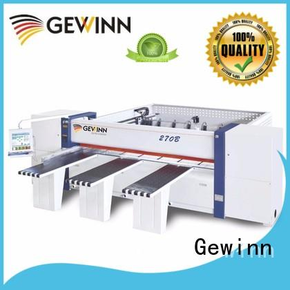 Gewinn bulk production woodworking machinery supplier order now for customization