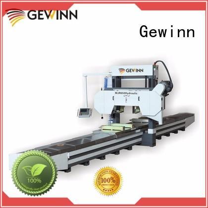 Gewinn auto-cutting woodworking machinery supplier easy-installation for sale