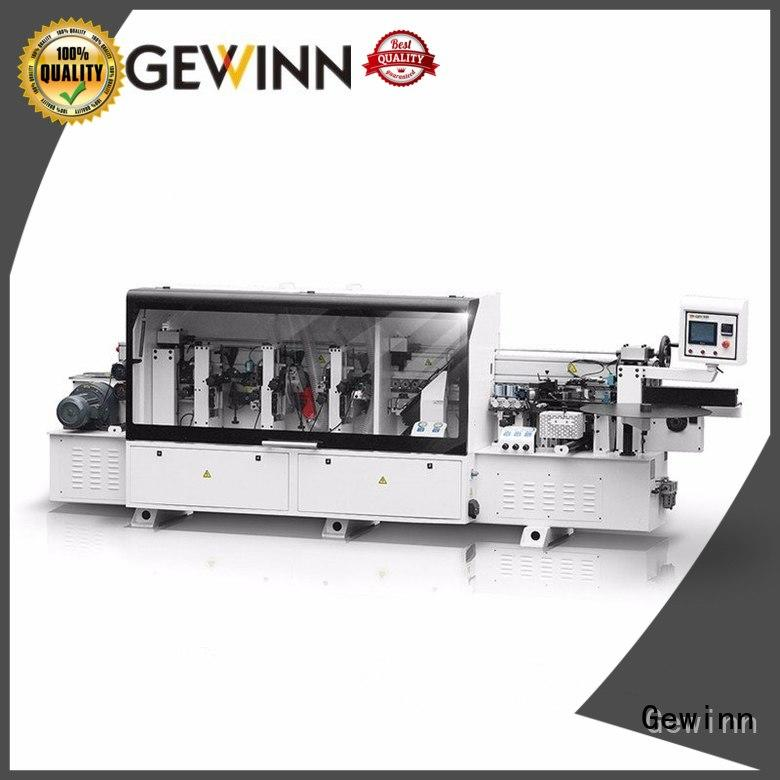 Gewinn high-quality woodworking machinery supplier order now for customization