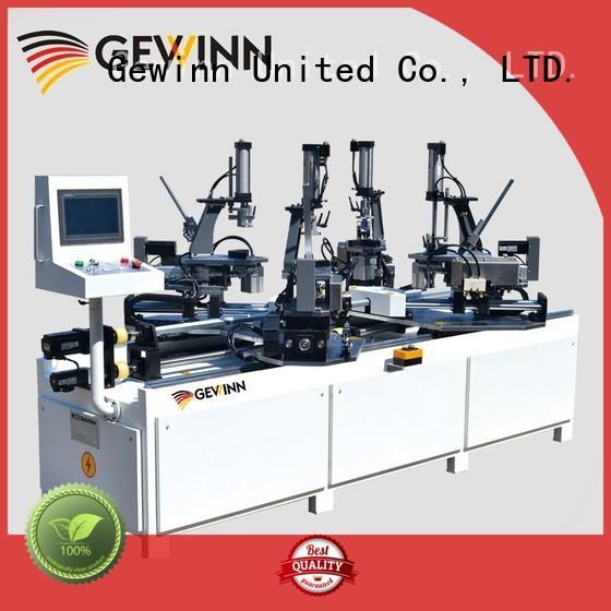 portable high frequency machine machinery for door Gewinn