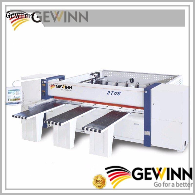 bulk production woodworking machinery supplier saw panel Gewinn
