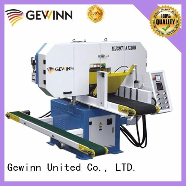 Gewinn high-end woodworking machinery supplier saw for cutting