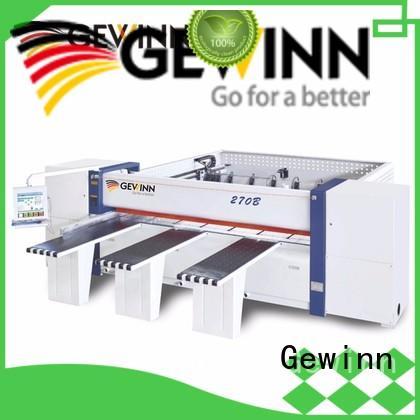beam Custom horizontal woodworking equipment setting Gewinn