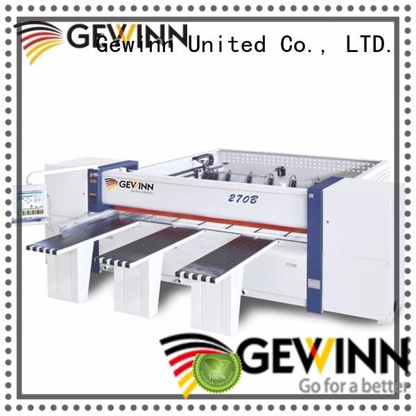 Gewinn woodworking machinery supplier easy-installation for sale