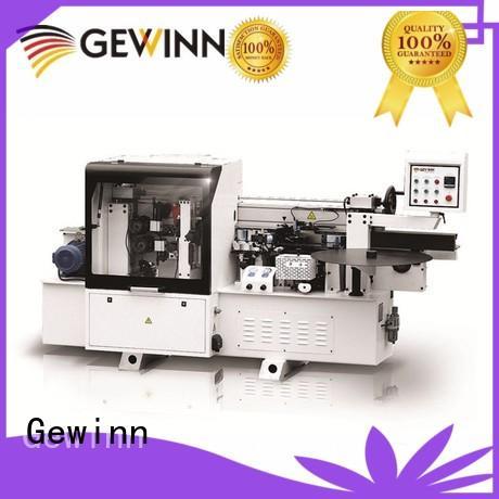automatic ne400 edge Gewinn Brand woodworking machinery factory