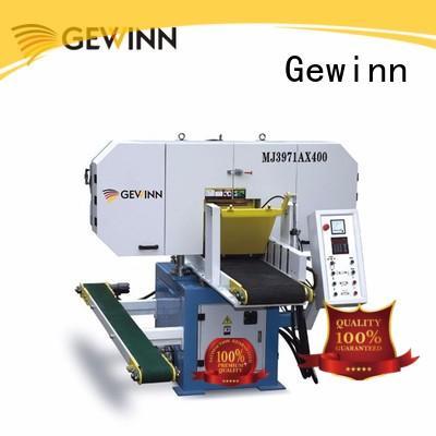 Gewinn bulk production woodworking equipment machine for cutting
