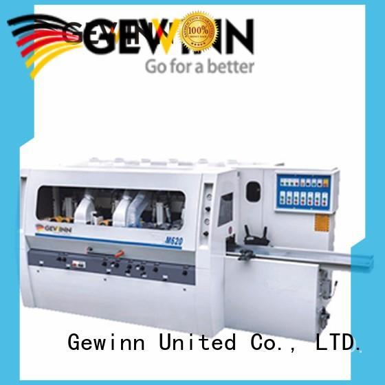 Gewinn cheap woodworking cnc machine saw for bulk production