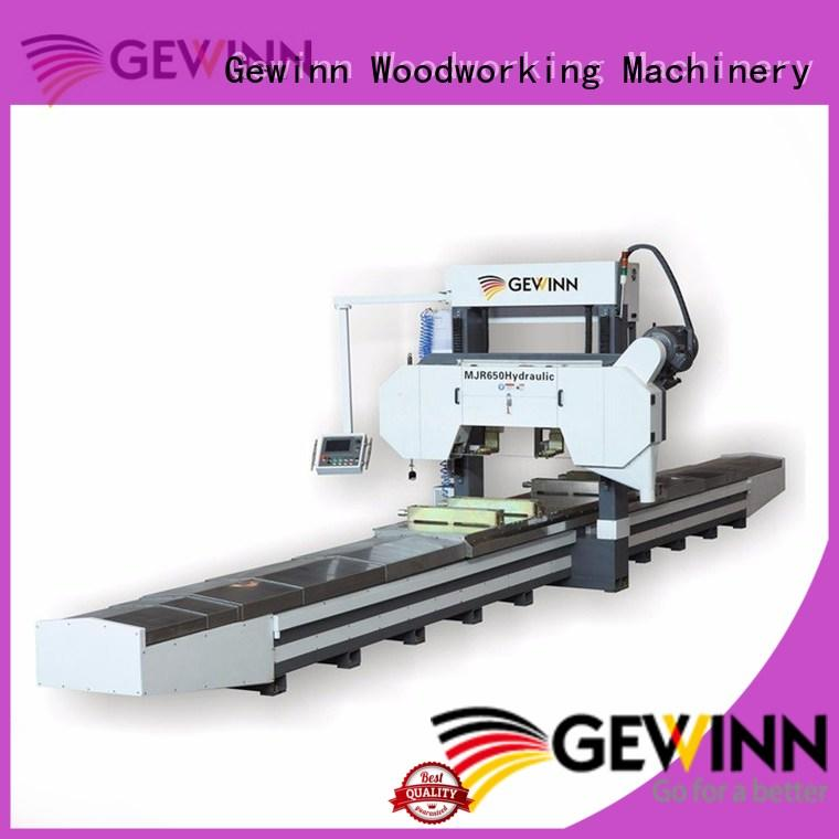 Gewinn portable sawmill for sale factory price fast delivery