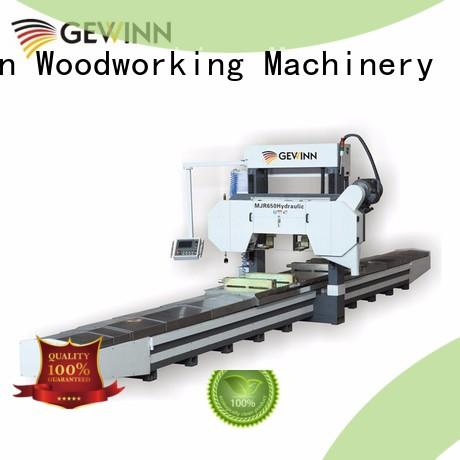 Gewinn auto-cutting woodworking equipment easy-installation