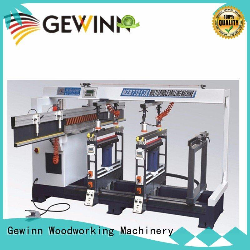 Gewinn woodworking machinery supplier easy-installation for cutting