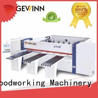 Gewinn auto-cutting woodworking machinery supplier best supplier for sale