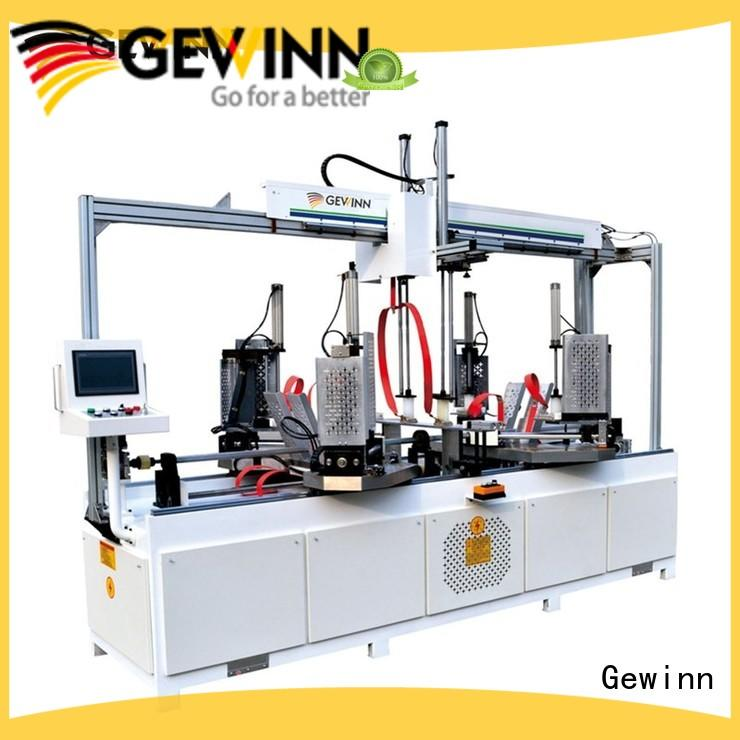 Gewinn for sale professional grade portable high frequency machine grinding for door