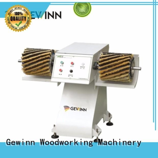 high-end woodworking machinery supplier easy-operation for customization