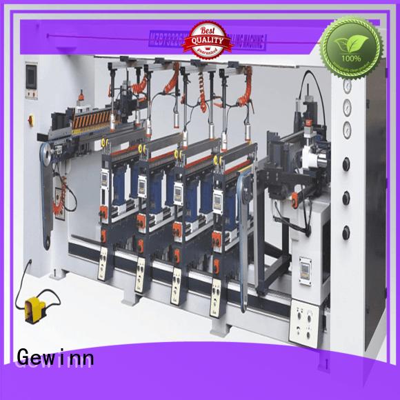 Gewinn bulk production wood milling machine manufacturing for cabinet