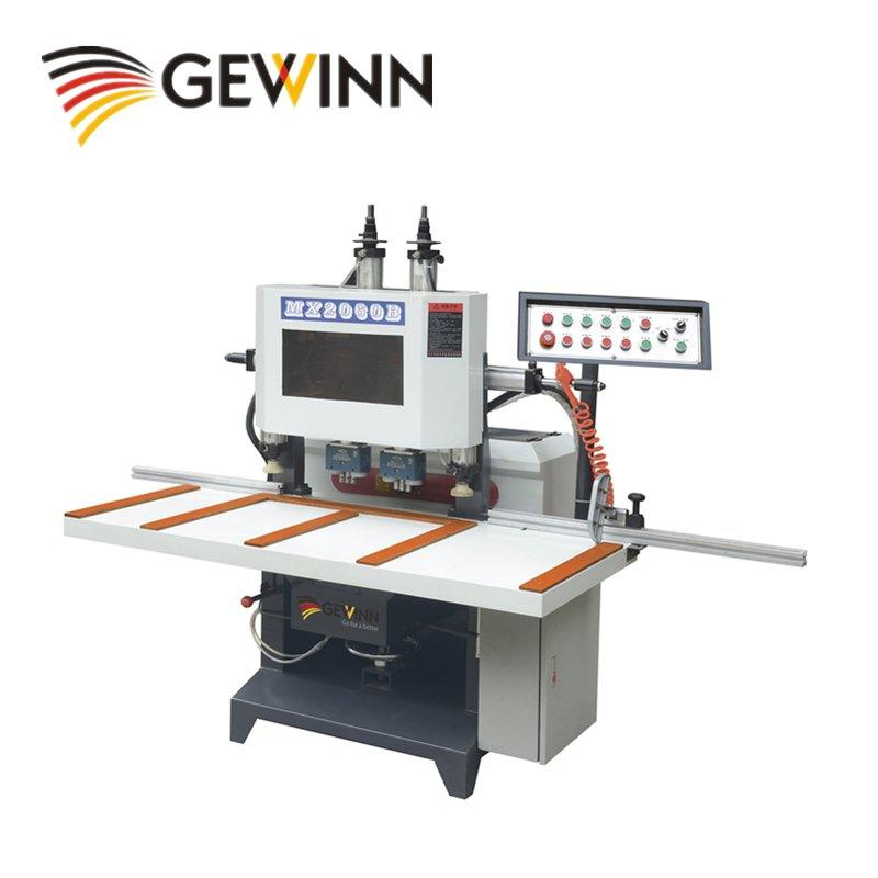 Gewinn at discount wood boring machine supplier-1