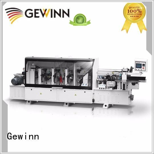 Gewinn high-quality woodworking equipment machine