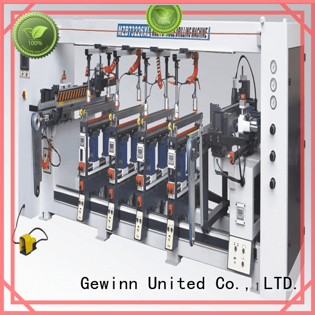 cheap multi head boring machine manufacturer for production Gewinn