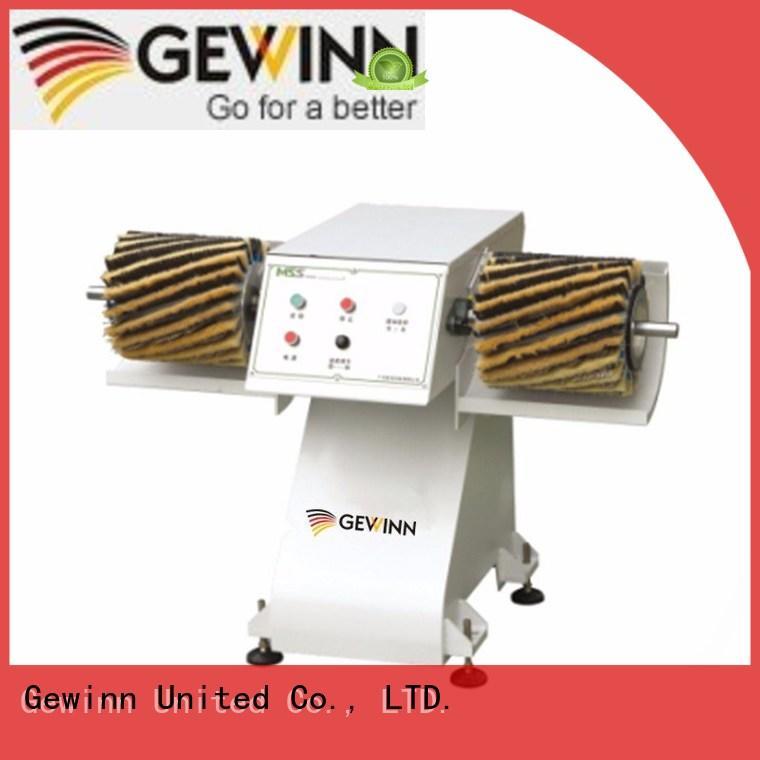 Gewinn calibrating mini sanders for wood polishing for wood working