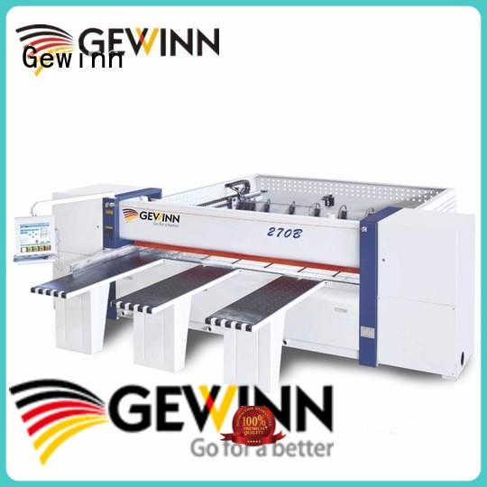 Gewinn high-end woodworking equipment machine