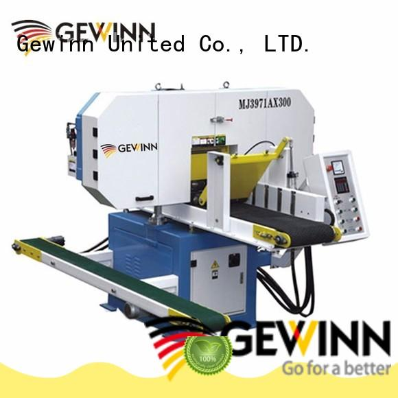 woodworking equipment high-quality for cutting Gewinn