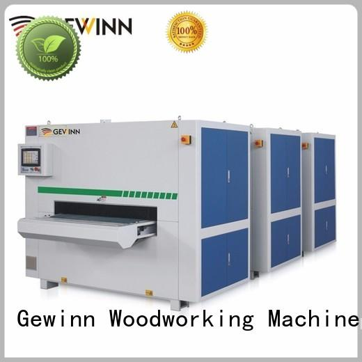 Gewinn Brand full sawhorizontal woodworking cnc machine standard supplier