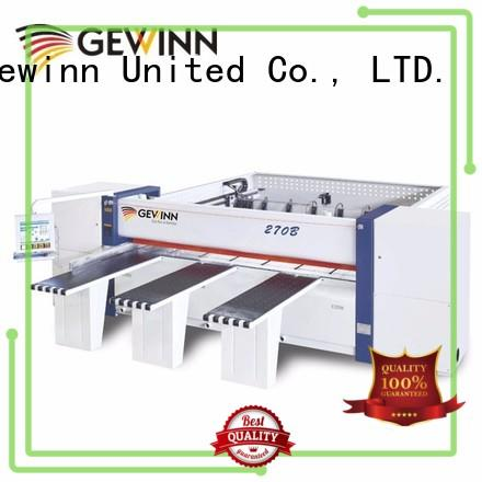 Gewinn high-end woodworking machines for sale saw for cutting