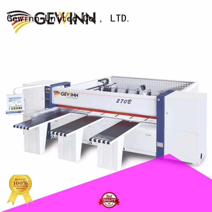 Gewinn high-quality woodworking machinery supplier top-brand for sale