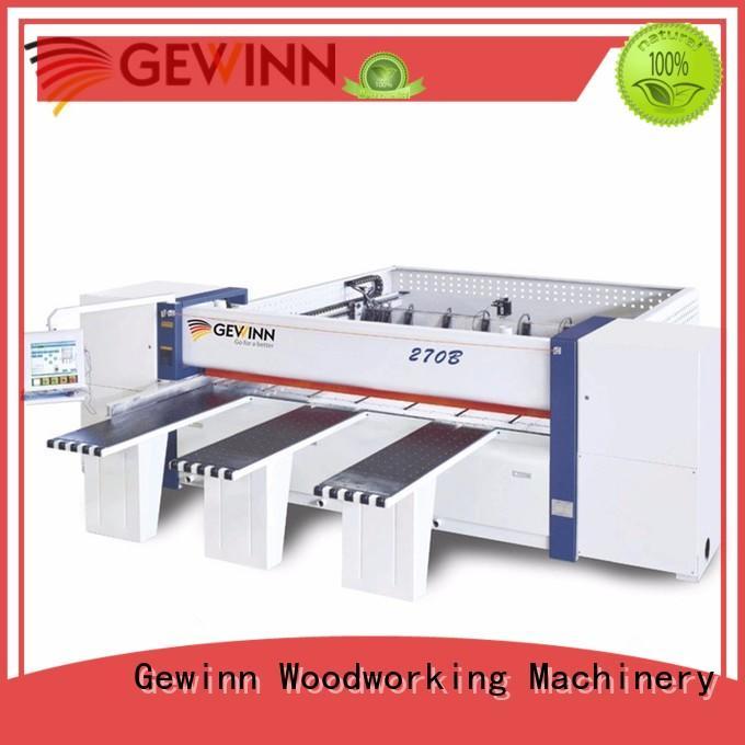 machinechipboard vertical sw400c Gewinn Brand woodworking equipment supplier