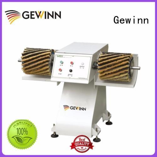 Gewinn mini sander easy-installation for milling