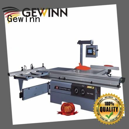 precise woodworking sliding panel table saw MJ320D