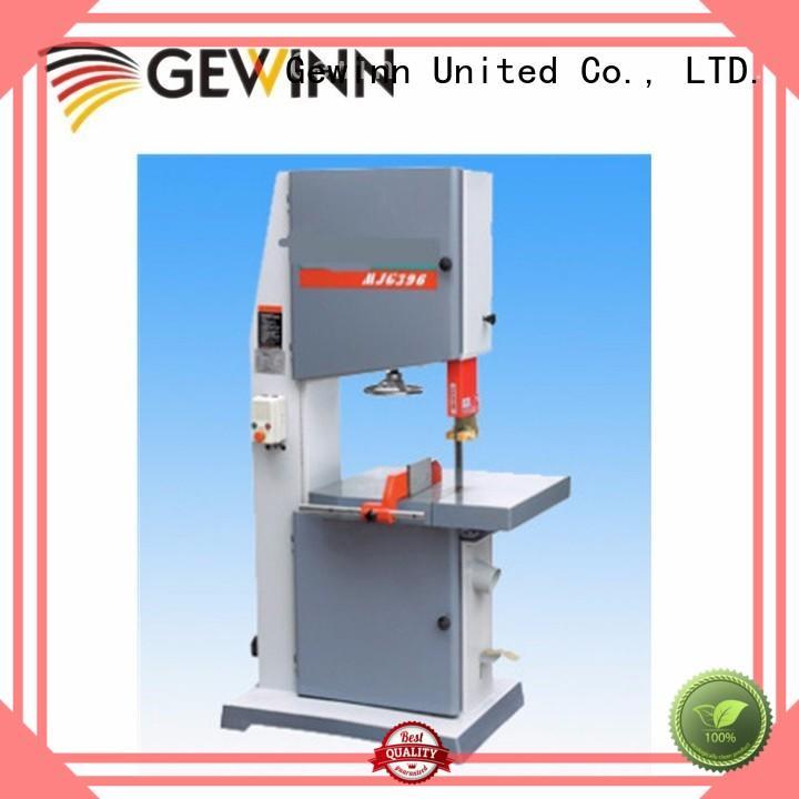 cutting saw industrial vertical band saw making Gewinn company