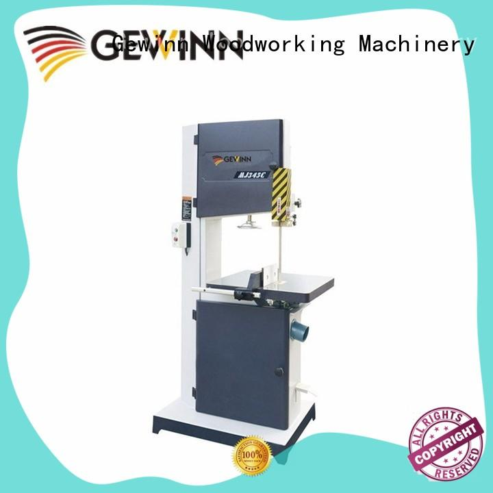 Gewinn saw vertical vertical band saw machine vertical saw for wood cutting