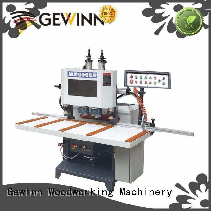 lock door Gewinn Brand cnc boring machine