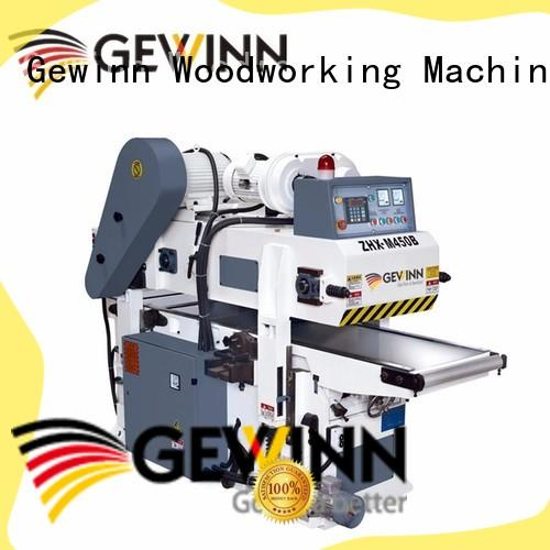 high-quality solid wood processing tenon sander for sanding